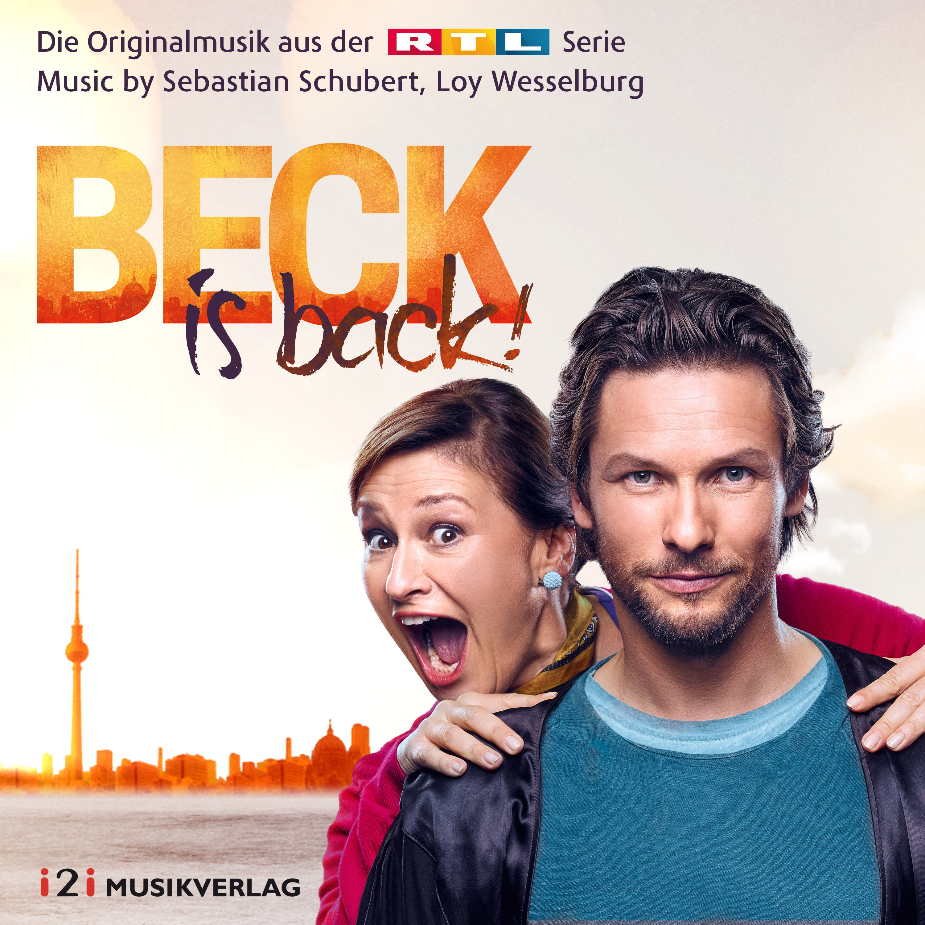 Beck Is Back Rtl