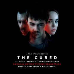 Cured Original Motion Picture Soundtrack, The. Передняя обложка. Click to zoom.