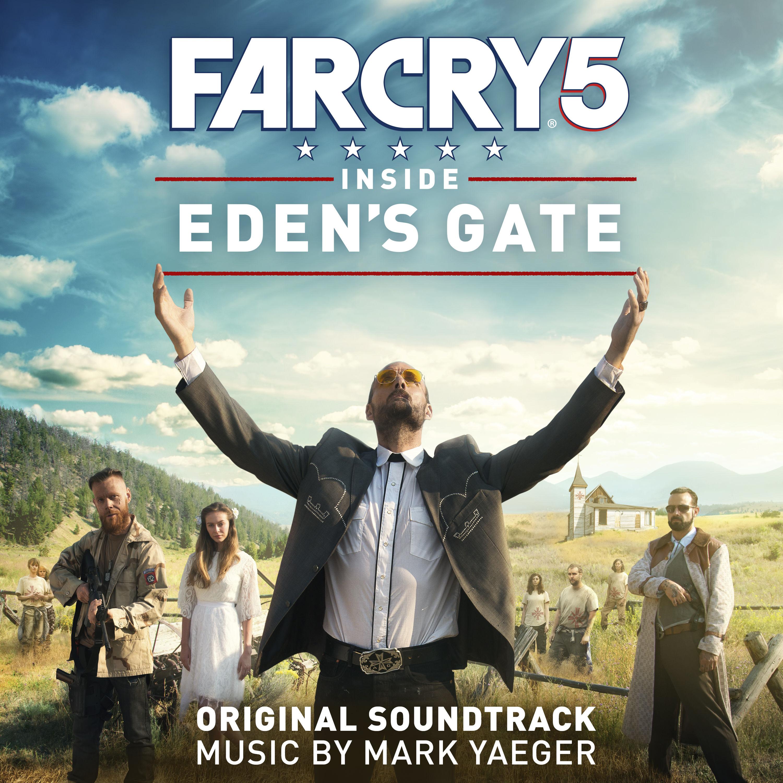 far cry 5 soundtrack