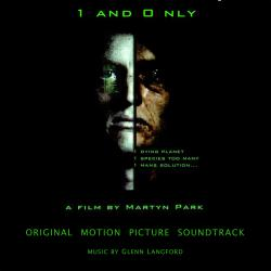 1 And 0 Nly Original Motion Picture Soundtrack. Передняя обложка. Click to zoom.