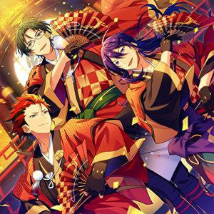 ENSEMBLE STARS! ALBUM SERIES PRESENT -AKATSUKI- [Limited Edition]. Front (small). Click to zoom.