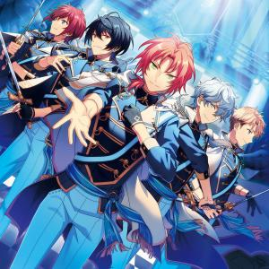 Ensemble Stars! Album Series Knights. Front. Click to zoom.