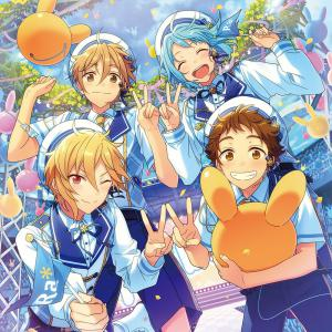 ENSEMBLE STARS! ALBUM SERIES PRESENT -Ra*bits-. Front. Click to zoom.