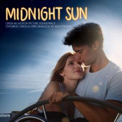 Midnight Sun Original Motion Picture Soundtrack. Передняя обложка. Click to zoom.