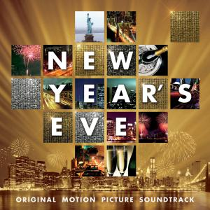 New Years Eve Original Motion Picture Soundtrack. Front. Click to zoom.