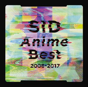 SID Anime Best 2008-2017 / SID. Front. Click to zoom.