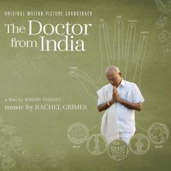 Doctor from India Original Motion Picture Soundtrack, The. Передняя обложка. Click to zoom.