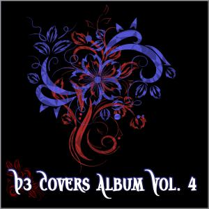 D3 Covers Album vol. 4. Front. Click to zoom.