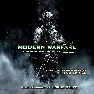 Call of Duty: Modern Warfare 2 (Complete Score). ������� �������. Click to zoom.