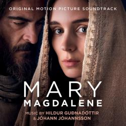 Mary Magdalene Original Motion Picture Soundtrack. Передняя обложка. Click to zoom.