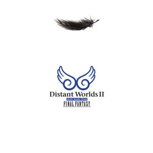 Distant Worlds II: More Music From Final Fantasy. Front. Click to zoom.
