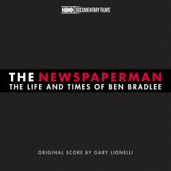 Newspaperman: Life and Times of Ben Bradlee An HBO Original Soundtrack, The. Передняя обложка. Click to zoom.