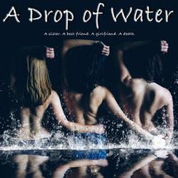 A Drop of Water Original Soundtrack. Передняя обложка. Click to zoom.