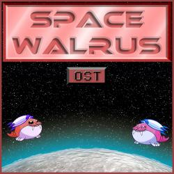 Space Walrus Intro Original Soundtrack - Single. Передняя обложка. Click to zoom.