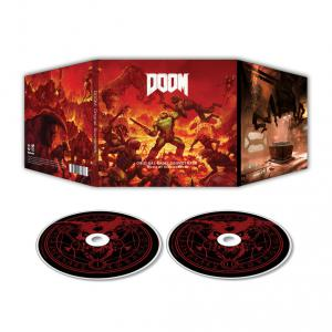 DOOM Original Game Soundtrack. Contents. Click to zoom.