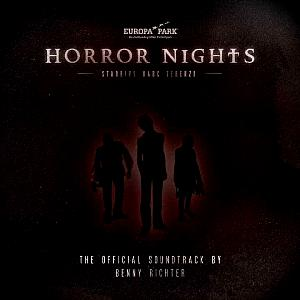 Terenzi Horror Nights, Vol. 5 O.S.T. Лицевая сторона . Click to zoom.