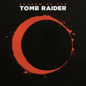 Shadow of the Tomb Raider Original Game Soundtrack. Лицевая сторона . Click to zoom.