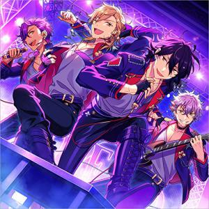ENSEMBLE STARS! ALBUM SERIES PRESENT -UNDEAD-. Front. Click to zoom.
