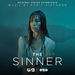 Sinner: Season 1 Original Series Soundtrack, The. Передняя обложка. Click to zoom.
