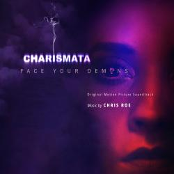 Charismata Original Motion Picture Soundtrack. Передняя обложка. Click to zoom.