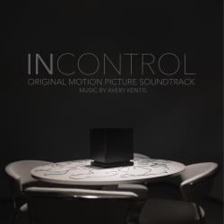 Incontrol Original Motion Picture Soundtrack. Передняя обложка. Click to zoom.