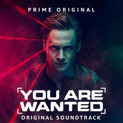 You Are Wanted Season 2 Music From the Original TV Series. Передняя обложка. Click to zoom.