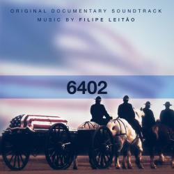 6402 Original Documentary Soundtrack. Передняя обложка. Click to zoom.