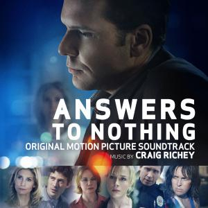 Answers to Nothing Original Motion Picture Soundtrack. Front. Click to zoom.