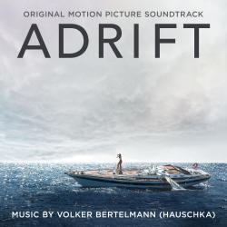Adrift Original Motion Picture Soundtrack. Передняя обложка. Click to zoom.