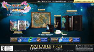 Dragon Quest XI Symphonic Suite. Advertisement. Click to zoom.
