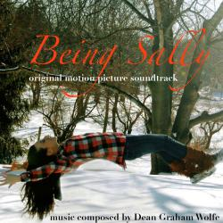 Being Sally Original Motion Picture Soundtrack. Передняя обложка. Click to zoom.