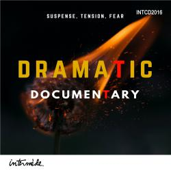 Dramatic: Documentary. Передняя обложка. Click to zoom.