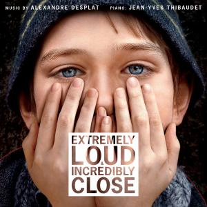 Extremely Loud and Incredibly Close Original Motion Picture Soundtrack. Лицевая сторона . Click to zoom.