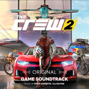 Crew 2 Original Game Soundtrack, The. Front. Click to zoom.