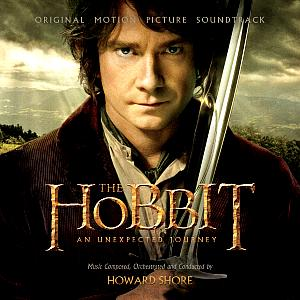 Hobbit: An Unexpected Journey Original Soundtrack, The. ������� ������� . Click to zoom.