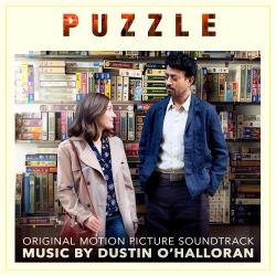 Puzzle Original Motion Picture Soundtrack. Передняя обложка. Click to zoom.