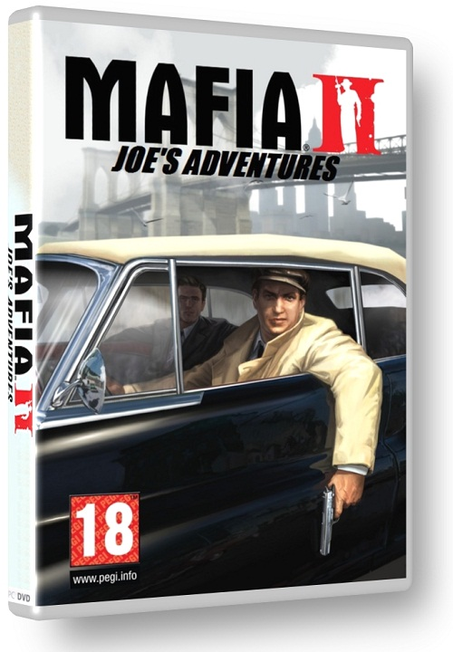 mafia 2 joe adventures download pc