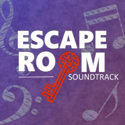 Escape Room Original Soundtrack - EP. Передняя обложка. Click to zoom.