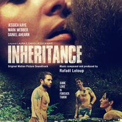 Inheritance Original Motion Picture Soundtrack. Передняя обложка. Click to zoom.