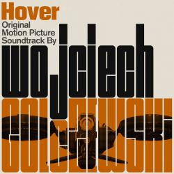 Hover Original Motion Picture Soundtrack. Передняя обложка. Click to zoom.
