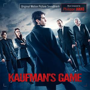 Kaufman's Game Original Motion Picture Soundtrack. Лицевая сторона. Click to zoom.