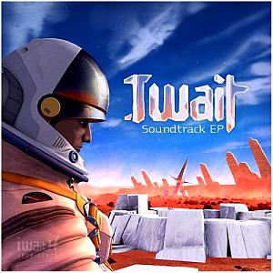 iWait Soundtrack EP. Лицевая сторона . Click to zoom.