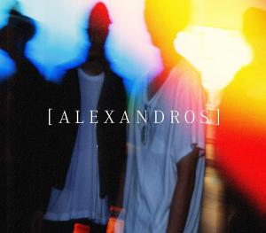 Mosquito Bite / [ALEXANDROS] [Limited Edition]. Front. Click to zoom.