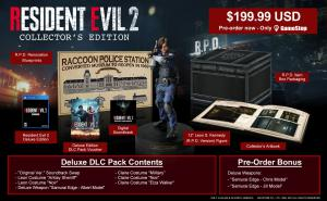 Resident Evil 2 Digital Soundtrack. Advertisement. Click to zoom.