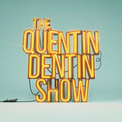 Quentin Dentin Show Original Cast Recording, The. Передняя обложка. Click to zoom.