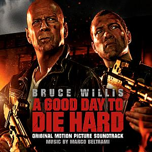 A Good Day to Die Hard Original Soundtrack. ������� ������� . Click to zoom.