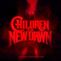 Children of the New Dawn Single from the Mandy Original Motion Picture Soundtrack - Single. Передняя обложка. Click to zoom.