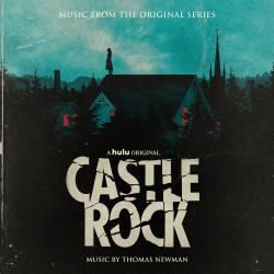 Bluff - End Title From Castle Rock - Single. Передняя обложка. Click to zoom.