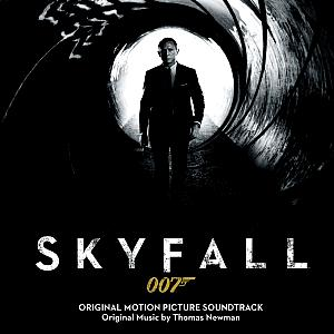 SKYFALL Original Motion Picture Soundtrack. ������� ������� . Click to zoom.