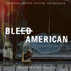 Bleed American Original Motion Picture Soundtrack. Передняя обложка. Click to zoom.